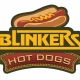 Blinkers Hot Dogs