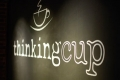 Thinking Cup