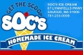 Soc's Ice Cream