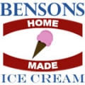 Benson's Home Made Ice Cream