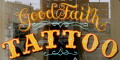 Good Faith Tattooing