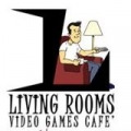 Living Rooms Video Games Cafè