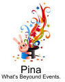 Pina's Events
