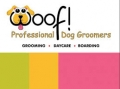 Woof! Professional Dog Groomers