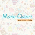 Marie-Claire's Boutique Cafe