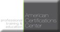 American Certifications Center