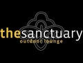 The Sanctuary Outdoor Lounge