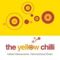 The Yellow Chilli