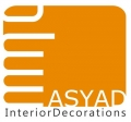 Asyad Decorations
