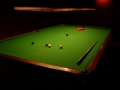Abdoun Biliard & Snooker Center
