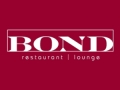 BOND Restaurant | Lounge