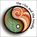 The Rice and the Noodle