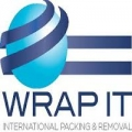 WRAP IT Movers Dubai
