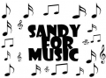 Sandy for Music