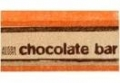 Alison Nelson Chocolate Bar