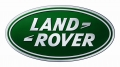 Land Rover Car Showroom