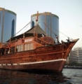 Lama Dubai Floating Restaurant