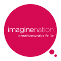 ImagineNation Creativeworks FZ LLE