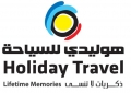 Holiday Travel Jordan
