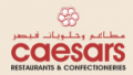 Caesars Restaurants & Confectionaries