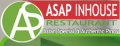Asap Inhouse Restaurant