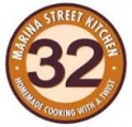 32 Marina Street Kitchen
