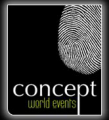 Concept World Events