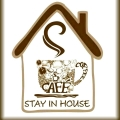 Stay InHouse Cafe