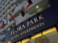 Flora Park Deluxe Hotel Apartments