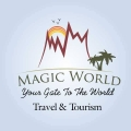 Magic World Travel & Tourisam
