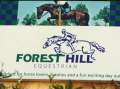 Forest Hill Equestrian Center