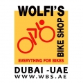 Wolfi's Bike Shop