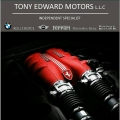 Tony Edwards Motors