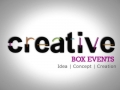 Creative Box Events