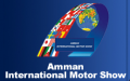 Amman International Motor Show Center