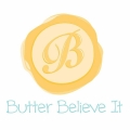 Butter Believe It