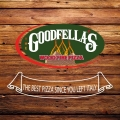 The Goodfellas Pizza