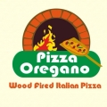 Pizza Oregano