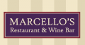 Marcello's Restaurant & Wine Bar