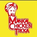 Al Mankal Chicken Tikka