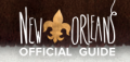 New orleans Books & Tours