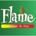 FLAME Burger and Saj