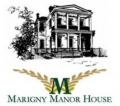 Marigny Manor House