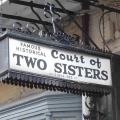 The Court of Two Sisters