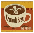 Krewe du Brew Coffee House