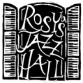 Rosy's Jazz Hall Events