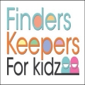 Finders Keepers For Kidz