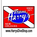 Harry's Dive Shop