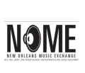 New Orleans Music Exchange
