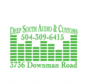 Deep South Audio and Customs